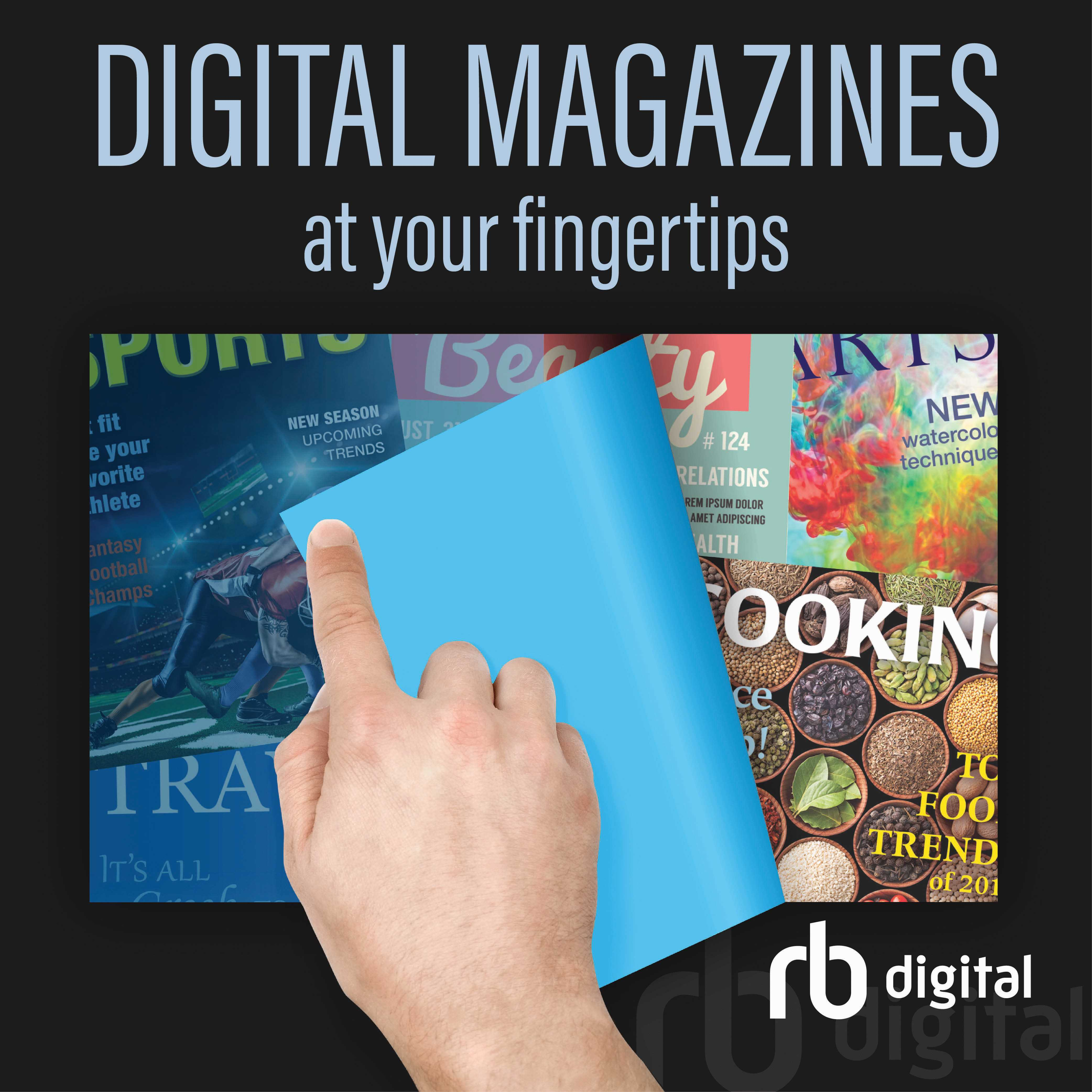 RBdigital magazines square smaller